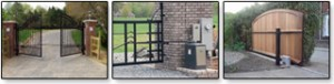 Automatic Gate Repair Canyon Country
