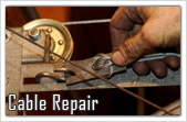 Garage Door Cable Repair Canyon Country