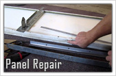 Garage Door Panel Repair Canyon Country