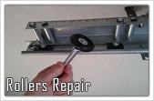 Garage Door Roller Repair Canyon Country