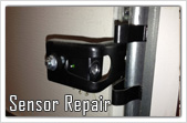 Garage Door Sensor Repair Canyon Country